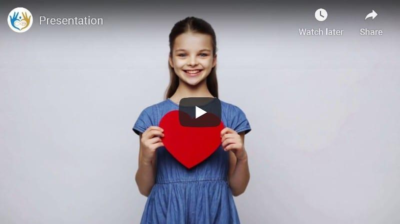 Perpetual Charity Video Presentation
